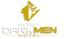 Darkmen Boutique Hotel